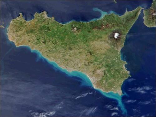Sicily-EO