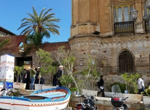 Tonnara Florio all'Arenella, Palermo