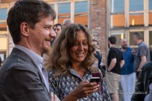Andrea Inzerillo, direttore artistico del Sicilia Queer Filmfest