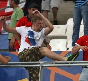 """Il """"calcio"""" secondo i russi"""