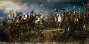 Una volta c'erano le coalizioni contro Napoleone...