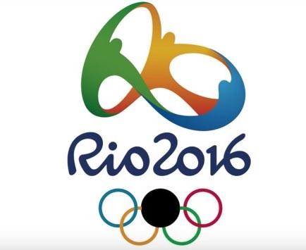 Cerchi olimpici a Rio 2016 con cerchio nero_2