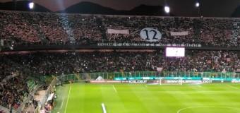 Palermo in ritiro con ben otto attaccanti