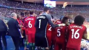Portogallo vince, ma vincono anche i francesi.