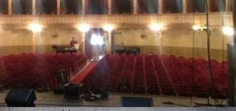 Il Teatro Biondo e i Cavalli del Monsignore