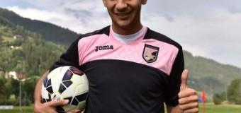 Palermo, Chochev ritrovato