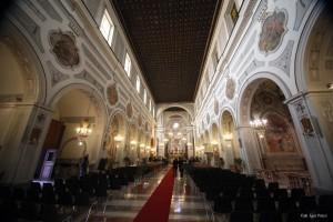 La chiesa della Gancia a Palermo: un concentrato di tesori in arte, cultura e storia