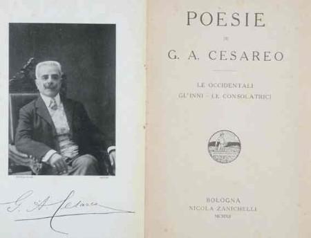 Cesareo._Le_Occidentali