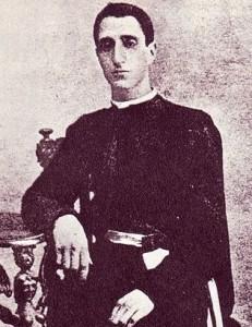 Anche Don Luigi Sturzo portò a teatro una pièce sulla mafia all'inizio del XX secolo.