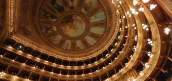 Il Teatro Massimo porta la grande Opera e Palermo Liberty in Giappone