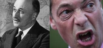 Dal progresso al regresso, ovvero l'Europa dei nazionalismi