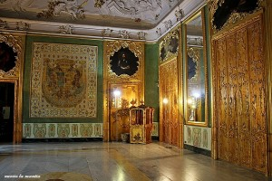 A Palazzo Alliata di Villafranca sarà presentata la X edizione delle Vie dei Tesori
