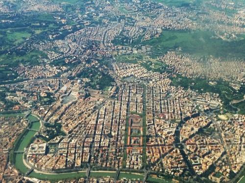 Giggetto si è laureato a Roma?