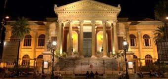 """Palermo, """"Le Vie dei Tesori"""" al Teatro Massimo. Ecco il terzo weekend 2016"""