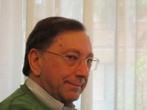 """Carlo Barbieri, scrittore, con questo articolo inizia a collaborare con Maredolce"""""""