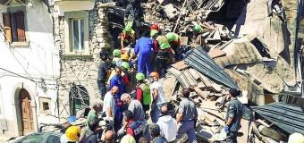 Il terremoto che sconvolse l'Europa (e la mente di un viceministro israeliano)