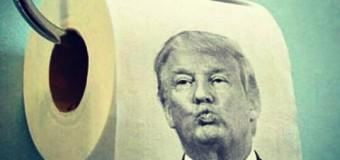 """Trump da voltastomaco: """"Mia figlia è un gran bel pezzo di c…"""""""