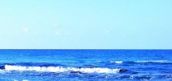 Dal blu del mare a blu del cielo, ciao Maiorca