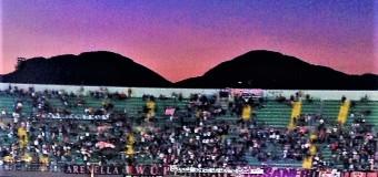 Il Palermo verso una partita epocale