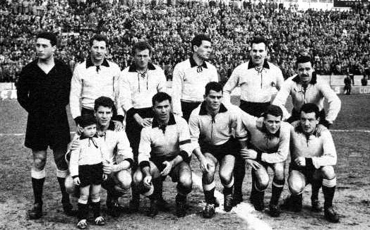 Palermo 1956-1957 M