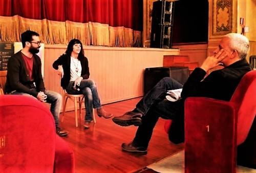 La presentazione della stagione Teatro Patafisico al Biondo di Palermo