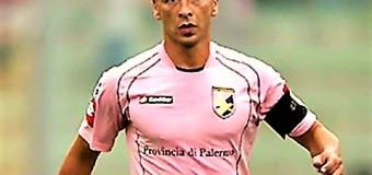 Corini allena il Palermo. Vero.