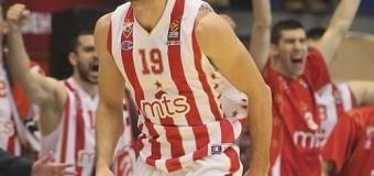 Lega Adriatica di basket: la Crvena Zvezda di Belgrado su un altro pianeta