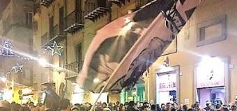 Palermo, Corini amato e concreto. Torna l'ottimismo