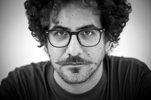 Gioacchino Lonobile, autore de I giorni della vampa.