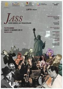 Da Jass a Jazz...