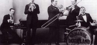 Quando il jazz parlava siciliano. Maresco e Zenni al Biondo