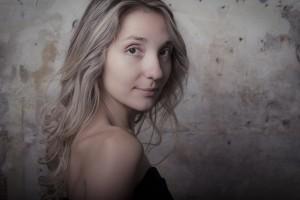 Anastasja Terenkova. Foto di Michael Terraz