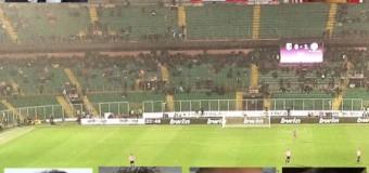 Palermo, arrivato Lopez. Un allenatore ogni quattro partite