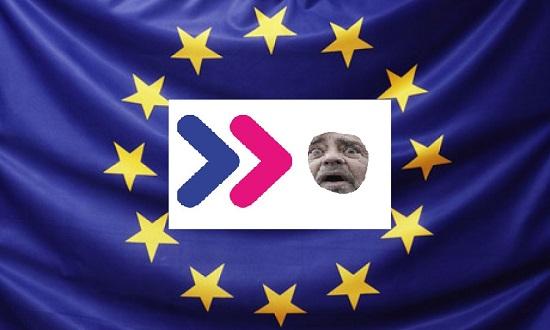 Forse a Ugo Forello non sa cosa succede a Bruxelles. E a Genova,