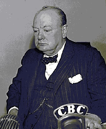 Churchill da Wikipedia