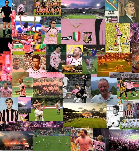 Il patrimonio del Palermo calcio è la sua storia.