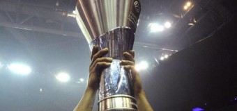 Eurolega: CSKA, Real, Baskonia e Olympiacos in testa. La geografia del basket europeo