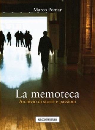 La Memoteca copertina_M