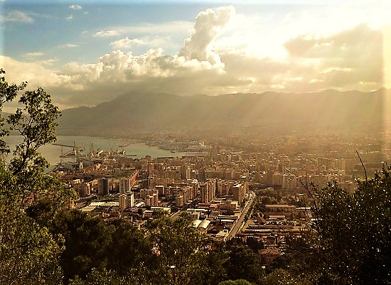 La Via della Seta passerà da Palermo?