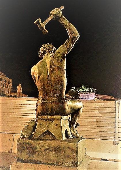 Pd di Palermo da ricostruire?