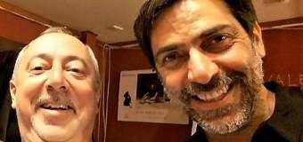 """Teatro a Palermo, Vespertino fa coppia inedita con Pomar e nasce """"Bastian Contrario"""""""