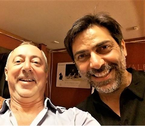 Selfie Pomar Vespertino_M