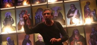 """Torna al Teatro Biondo di Palermo """"Tre di coppie"""" di Scaldati con regia di Maresco"""