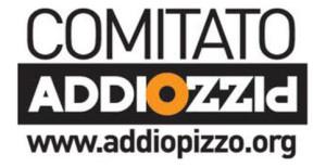 Logo del comitato AddioPizzo