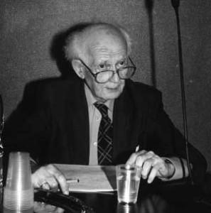 Zygmunt Bauman, teorizzatore della società liquida