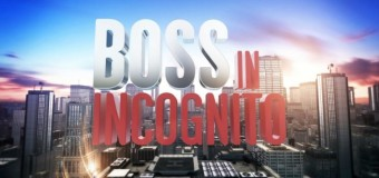 Oleifici Barbera nel programma-TV Boss in Incognito