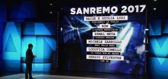 Un Sanremo con pochi big tra i big