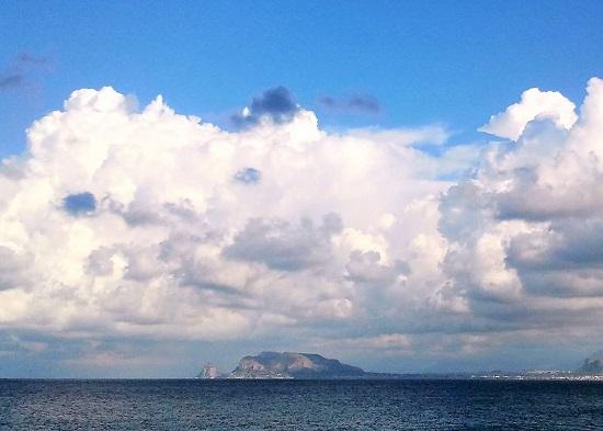Golfo di Palermo foto Giusi Andolina