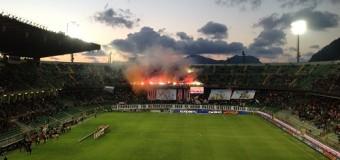 Palermo, Belotti e la partita di Sant'Andrea