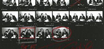 Chi scrisse per tutti noi il 27 marzo 1992. La storia di una foto epocale
